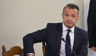 """Sławomir Nowak zaskakuje wpisem. """"Przestańcie straszyć PiSem! To już jest nudne...!"""""""