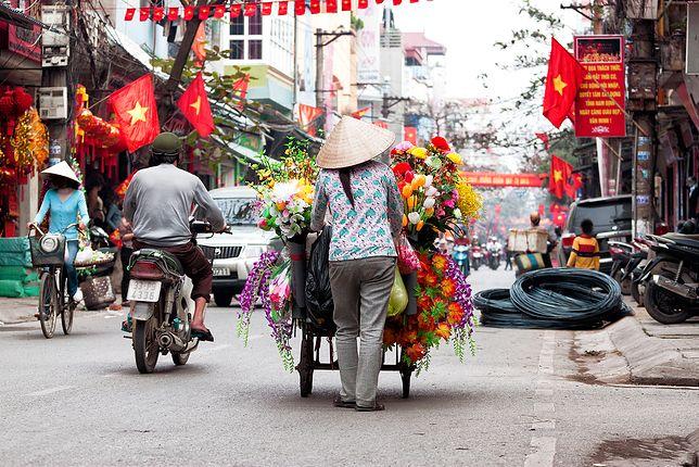 7. Wietnam