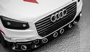 Audi prezentuje kolejne rozwiązania z zakresu jazdy autonomicznej