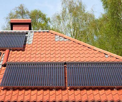 Kolektory słoneczne: montaż i oszczędności