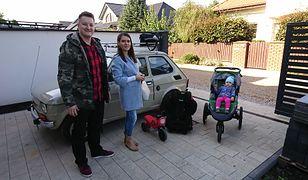 """""""Maluch"""" w roli auta dla rodziny. Czy jest w stanie zastąpić współczesny samochód?"""