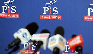 """PiS: decyzja sądu dot. tygodnika """"W Sieci"""" to atak na wolność słowa"""