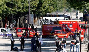 Policja w Tunezji potwierdza polskie korzenie zamachowca z Paryża