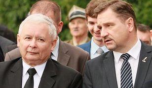 """Szef """"S:: dialog w Polsce nie jest w kryzysie, on runął w gruz"""
