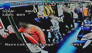 Policja publikuje zdjęcia