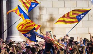 Media dostrzegają brak poparcia ze strony krajów UE dla niepodległości Katalonii