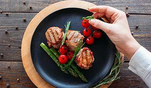 Food plating, czyli jak ładnie podawać jedzenie