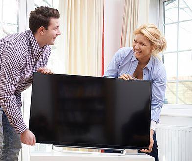 #dziejesienazywo: Eksperci podpowiedzą, jaki kupić telewizor, żeby nie żałować?