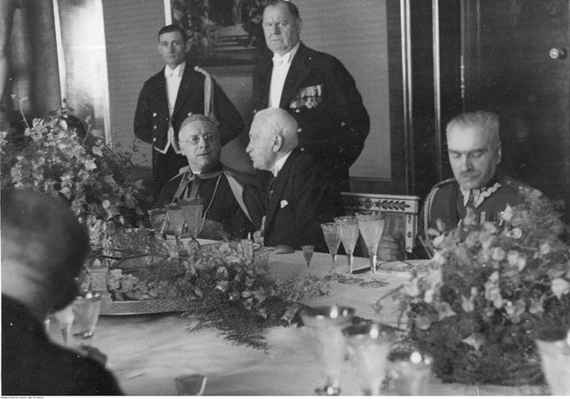 Kacper Michalski – kamerdyner i majordomus prezydentów II RP