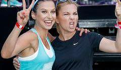 Katarzyna Bujakiewicz o swojej pasji do biegania