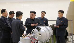 Korea Płn. ma bombę wodorową. Całe terytorium USA w zasięgu