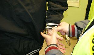 Sprawca brutalnych napadów na kobiety za kratami