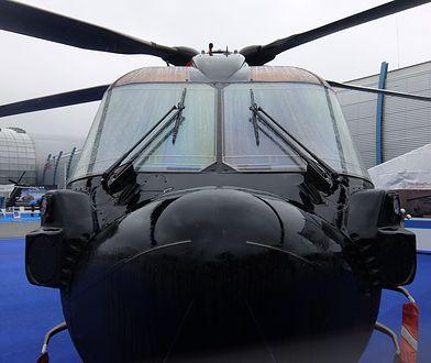 MON szuka obecnie 8 maszyn dla sił specjalnych. HH101A Ceasar to jedna z propozycji