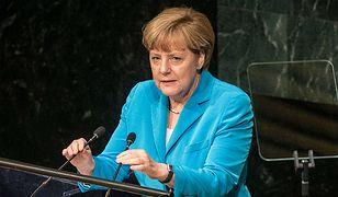 Merkel ma dosyć działań Turcji