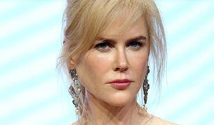 Nicole Kidman jest ambasadorką UN Women