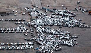 Rosjanie zatrzymali prawie 300 radioaktywnych aut z Japonii