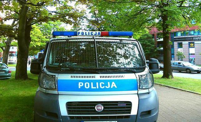 Pomorscy policjanci przejęli transport narkotyków wartych prawie 100 tys. zł