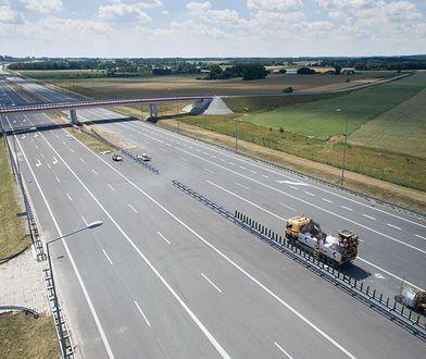 Wiceszef MIB: liczę, że w tym roku rozstrzygnie się przetarg na A1 Tuszyn-Częstochowa