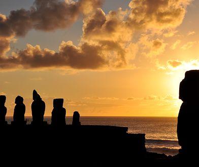 Tajemnica Wyspy Wielkanocnej