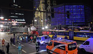 Niemcy oddają ciężarówkę, użytą w zamachu w Berlinie