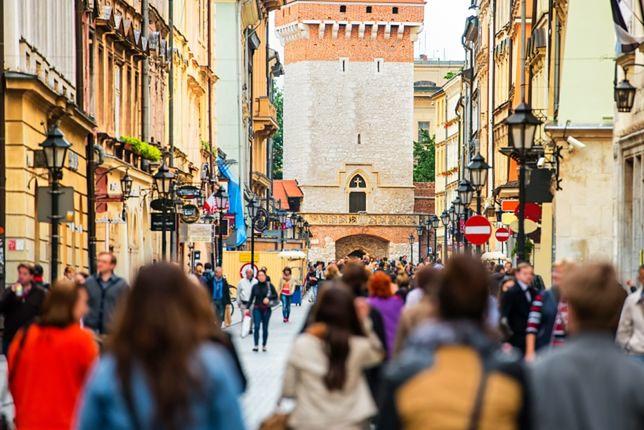 100 osób szukało ducha Napoleona we włoskim mieście