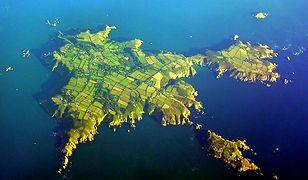 Sark - sekretna wyspa Europy
