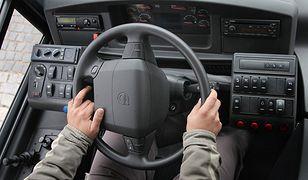 Kierowca zamieścił w internecie nagrania swoich wypadków