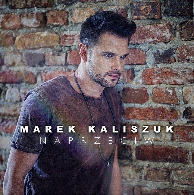 Nowa płyta Marka Kaliszuka