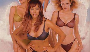 KRÓTKA HISTORIA MODY: Aniołki Victoria's Secret