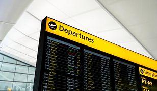 USA rozważają wprowadzenie zakazu wnoszenia elektroniki do samolotów lecących z Europy