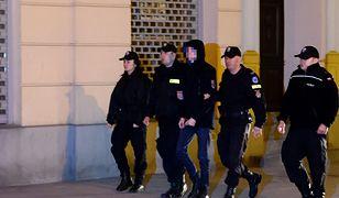 Prokuratura przeprowadziła w Poznaniu eksperymenty procesowe związane z zaginięciem Ewy Tylman