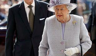 """Najbardziej spektakularne wpadki księcia Filipa. Ma się czym """"pochwalić"""""""