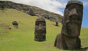 Mieszkańcy Wyspy Wielkanocnej wcale nie spowodowali katastrofy ekologicznej