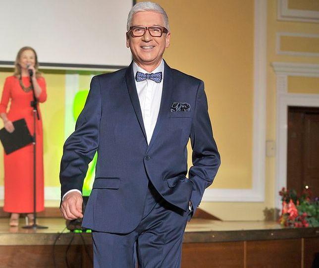 Ryszard Rembiszewski: Odkładałem pieniądze, żeby kupić coś modnego za granicą!