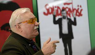 Lech Wałęsa wraca do gry?