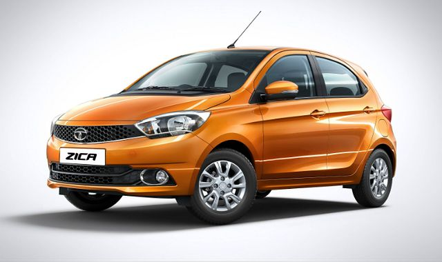 Tata Motors zmuszone do zmiany nazwy nowego modelu