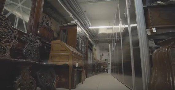 Muzeum Warszawy w nowej odsłonie. 11 zmodernizowanych kamienic [WIDEO]