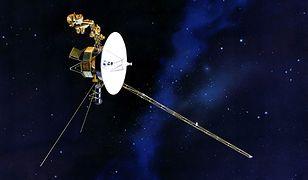 Posłuchaj wiadomości NASA dla mieszkańców innych planet. Wzrusza?