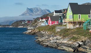 Poznaj Nuuk, stolicę odległej Grenlandii