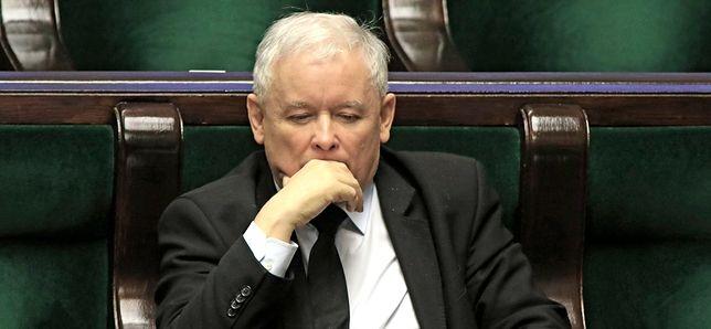 Sławomir Sierakowski: Unia olała Kaczyńskiego