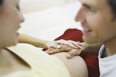Czego nie robić w ciąży?