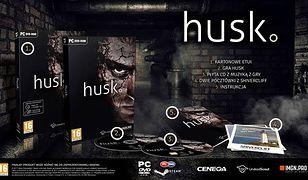 Husk – klasyczny horror FPP o ludzkiej krzywdzie, cierpieniu i potrzebie przebaczenia, debiutuje dziś na PC