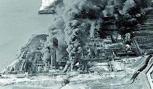 Wybuch w porcie Texas City. Jak do niego doszło?