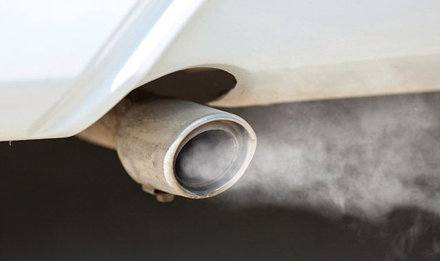 Zieloni chcą zakazu sprzedaży aut spalinowych w Niemczech