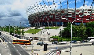 Utrudnienia w Warszawie związane z finałem piłkarskiej Ligi Europy