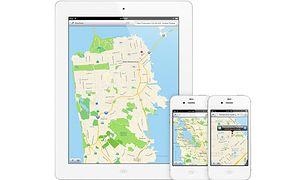 Czy Mapy od Apple są bezużyteczne?