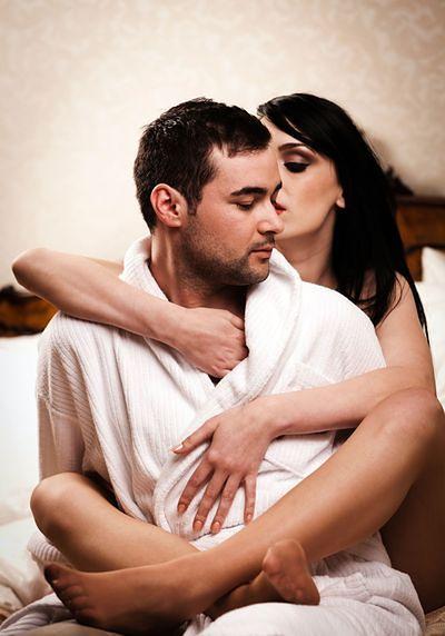 Po tym mężczyźni poznają, że kobieta będzie dobra w łóżku