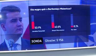 """Paweł Lisicki o komisji ws. Misiewicza: to konkurencja dla """"Ucha prezesa"""""""