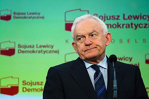 Leszek Miller: Bogdan Chazan podejmował decyzje z powodów psychopatycznych