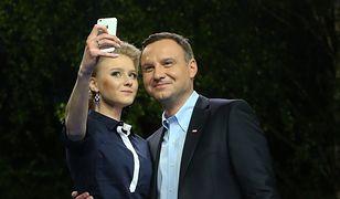 Andrzej Duda mianował na wysokie stanowisko ojca byłego chłopaka swojej córki